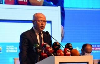 AK Parti Bursa 51. Genişletilmiş İl Danışma Meclisi...