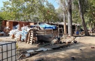 Çiftlikte işlenen cinayetle ilgili 3 şüpheli tutuklandı