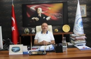 Bandırma Onyedi Eylül Üniversitesinde yeni akademik...