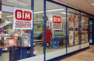 BİM, yeni kuracağı şirketi KAP'a bildirdi