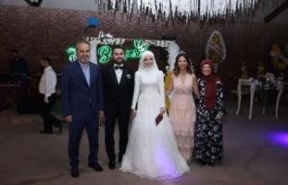 Bursa Büyükşehir Belediye Başkanı Aktaş, 11...