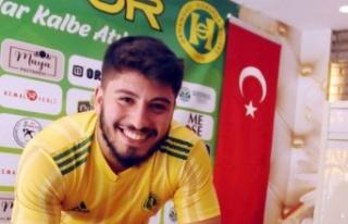 Bursa Hürspor'da bomba transfer