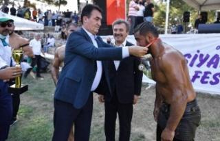 Bursa Osmangazi'de kıspetler 'incir'...