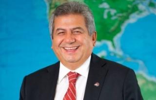 Cumhurbaşkanı onayı ile İzmir'de yeni yatırım