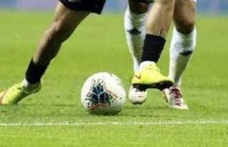 Futbol: TFF 3. Lig'de görünüm