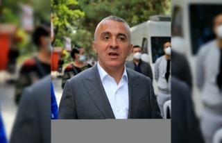 Kırklareli Valisi Bilgin'den aşı çağrısı: