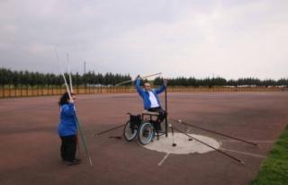 Kocaeli'de engelli bireyler