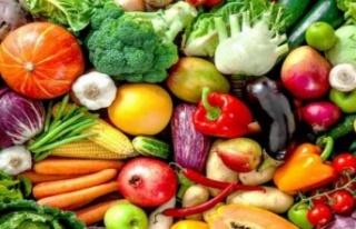 Mevsim geçişlerinde B12 vitamini içeren besinler...