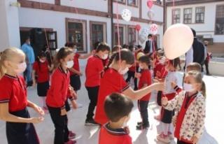 Osmaneli ve Pazaryeri'nde İlköğretim Haftası kutlandı