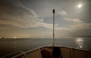 """""""Marmara denizi koruma altına alınmalı"""""""