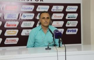 Royal Hastanesi Bandırmaspor-Eyüpspor maçının...