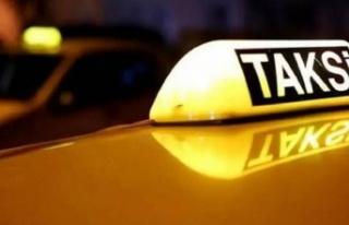 Taksilerde 'yaş' değişimi