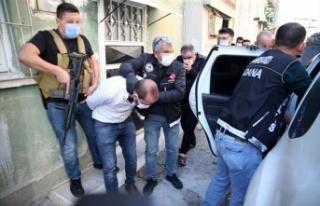 Uyuşturucu operasyonlarında yakalanan 28 kişi tutuklandı