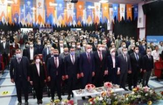 AK Parti Genel Başkanvekili Kurtulmuş, Yalova'da...