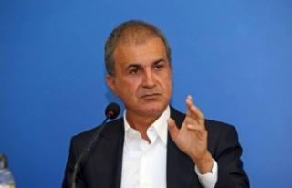 """AK Parti: """"Siyasi cinayet spekülasyonları sorumsuzluktur"""""""