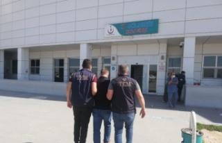 FETÖ Silahlı Terör Örgütü mensupları tutuklandı