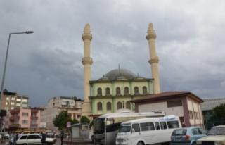 Aydın Nazilli'de Şiddetli Fırtına sonrası Tabi...