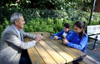Nilüfer Belediyesi, kırsal bölgeye interneti ulaştırıyor
