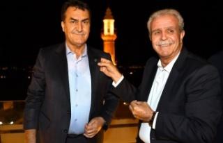 "Bursa Osmangazi Belediyesi'nde ""Biz Anadoluyuz""..."