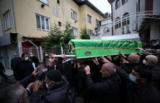 Bursa'da kimya fabrikasındaki patlamada ölen işçinin...