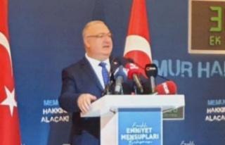 """CHP Ankara Milletvekili Akıllı: """"Ortak akıl..."""