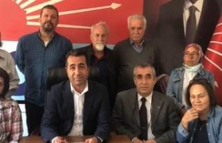CHP Niğde İl Başkanı Adem'den TÜGVA açıklaması...