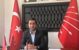 Çiftçiye kesilen cezaya CHP'li Adem'den...
