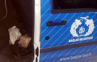 Diyarbakır Bağlar'da 'rüşvet' iddiası!