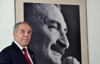 "DSP'li Erçelebi: ""Parlementer rejim bizim..."