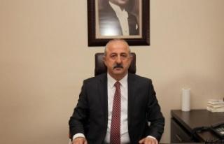 Dursun Ali Arslan, Gebze Belediye Başkan Yardımcısı...