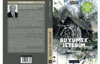 Fakir Bayburt adına roman ödülü sahibini buldu
