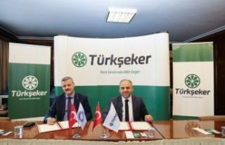 Gazi Üniversitesi ile Türkşeker arasında Lisansüstü...