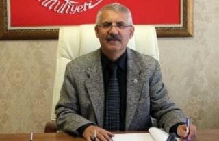 "İYİ Partili Konya Milletvekili Yokuş: ""Halkın..."