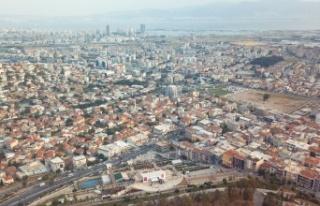 İzmir Çiğli'de Yapı Stoku Eğitimleri tamamlandı