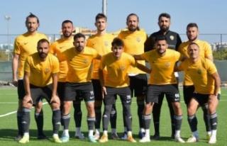 İzmir'de Aliağaspor FK'nın rakipleri belli...
