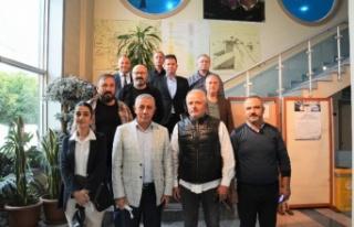 İzmir'de oteller ve restoranlar eleman sorununu...
