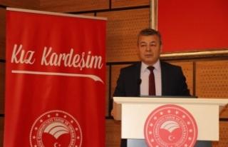 İzmir'de Tarım ve Orman Bakanlığı'nın...