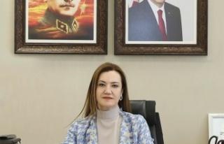 """İzmir DEÜ'den """"Yeşil Kalkınma""""..."""