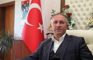 İzmir Kemal Paşa Belediye Başkanı'ndan taziye...