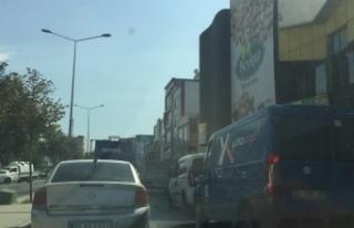 İzmir'in trafik sorunu dillere destan oluyor! Belediye...