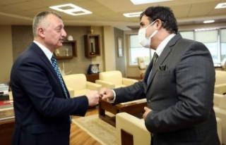 "Kocaeli İKM Başkanı Öztürk: ""Esnafımıza..."