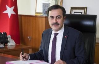 Konya'da mesleki yeterlilik belgelencek