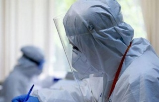 Koronavirüs'te korkutan artış