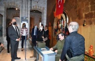 Kültür ve Turizm Bakanlığı, Malatya Kent Müzesini...