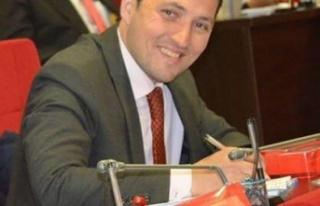 Mehmet Dinç, Gebze Belediye Başkan Yardımcısı...