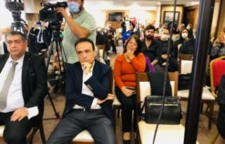 Onur İttifakı'na Ankara'dan destek