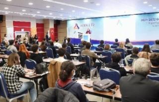 Rifat Hisarcıklıoğlu'ndan girişimcilik dersi