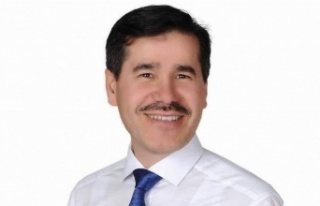 Saadet Partisi Bartın İl Başkanı Ünal Yurtbay...
