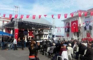 Türk Kurtuluş Savaşı'nın soğuk mührü...