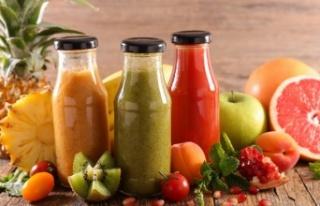 Türk meyve suları 150 ülkeye ihraç edildi